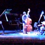 jazzピアノ県民小ホール